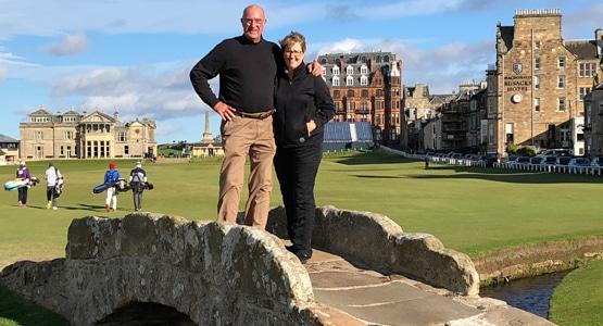 private tour of scotland